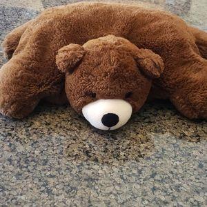 Pillow Pal Bear